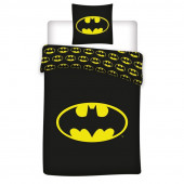 Capa Edredon Batman DC Comics