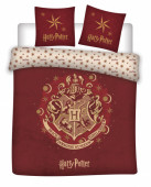 Capa Edredon Casal Harry Potter 240x220cm