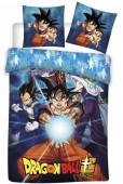 Capa Edredon Dragon Ball 140x200cm