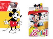 Capa Edredon Mickey Disney