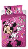 Capa Edredon Minnie Disney