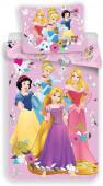 Capa Edredon Princesas Disney Solteiro