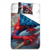 Capa Edredon Spiderman Marvel