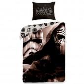 Capa edredon Star Wars Kylo Ren Stormtrooper