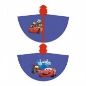 Capa / poncho de Chuva Cars - sortido