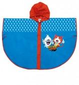 Capa / poncho de Yo Kai Watch