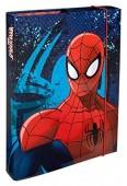 Capa rígida A4 Spiderman Ultimate