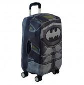 Capa Trolley Viagem Batman 61cm