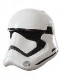 Capacete de Stormtrooper Star Wars Episódio 7