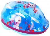 Capacete Frozen 2 Azul