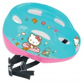 Capacete Hello Kitty