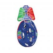 Capacete Infantil PJ Masks