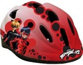 Capacete Ladybug
