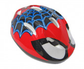 Capacete Spiderman