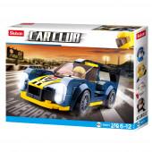 Car Club Le Mans 166 pcs Sluban