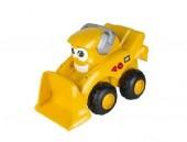 Carregadora CAT Move & Groove 26 Cm