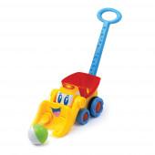 Carregadora Empurrar Divertida Happy Kid 18+
