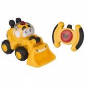 Carregadora R/C 16cm 2 + CAT
