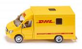 Carrinha de Encomendas DHL Siku