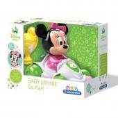 Carro baby telecomando Minnie Disney