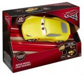 Carro Cruz Ramirez Cars 3 Som e Luzes