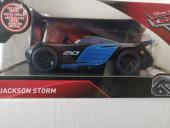 Carro Die Cast Metal Jackson Storm Cars 3