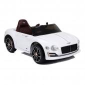 Carro Elétrico Bentley 435 12V Branco