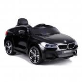 Carro Elétrico BMW 6 GT 12V Preto