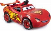 Carro Feber Faísca McQueen Cars 6V