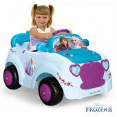 Carro Frozen 2 Disney 6V Feber