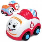 Carro Infantil Shake & Go 12m+