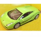 Carro miniatura Lamborghini - Miura P 400 S