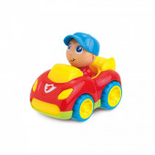 Carro Puzzle Happy Kid 18+