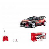Carro R/C Citroen C3 WRC 1:28