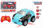 Carro R/C Mini Speed & Go Sortido