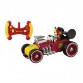 Carro RC Mickey Super Pilotos