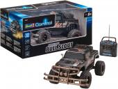 Carro Revell RC Monster Truck Bull Scout 1:10
