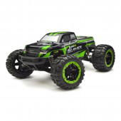 Carro Telecomandado BlackZon Slayer Monster Truck 4WD Verde (540000)