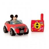 Carro Telecomandado Disney Mickey 18m+