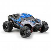 Carro Telecomandado High Speed Monster Truck 4WD Azul (AB18006)