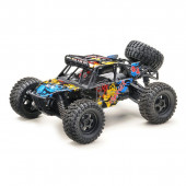 Carro Telecomandado High Speed Sand Buggy Charger 4WD (AB16003)
