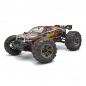Carro Telecomandado High Speed Truggy 4WD Laranja (AB16003)