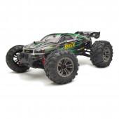 Carro Telecomandado High Speed Truggy 4WD Verde (AB16004)