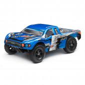 Carro Telecomandado Maverick ION SC Truck 4WD Azul (MV12810)