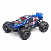 Carro Telecomandado Maverick ION XT Truggy 4WD Azul (MV12808)