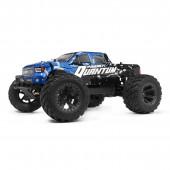 Carro Telecomandado Maverick Quantum MT Monster Truck 4WD Azul (MV150100)