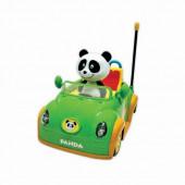 Carro Telecomandado Panda