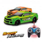 Carro Telecomandando Xtrem Raiders Sport Racers Sortido