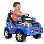 Carro TT Sport 6V Feber