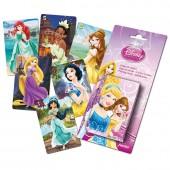 Cartas Jogar Princesas Disney
